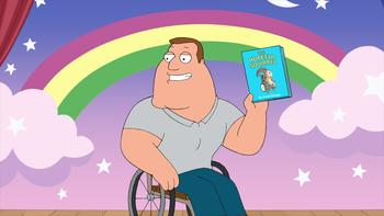 Episodio 3 (TTemporada 13) de Family Guy