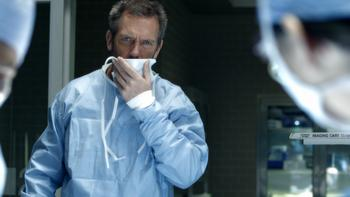Episodio 11 (TTemporada 8) de Dr. House