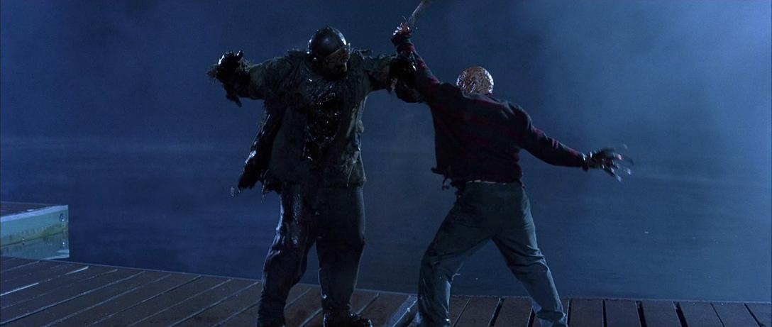 freddy vs jason is freddy vs jason on netflix flixlist