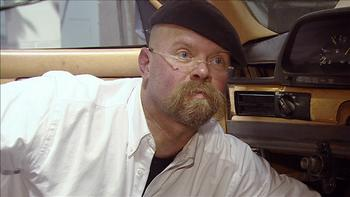 Episodio 19 (TTemporada 4) de MythBusters