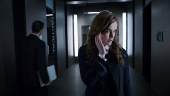 Episodio 7 (TTemporada 1) de Marvel's Agents of S.H.I.E.L.D.
