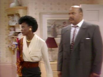 Episodio 8 (TTemporada 1) de The Fresh Prince of Bel-Air