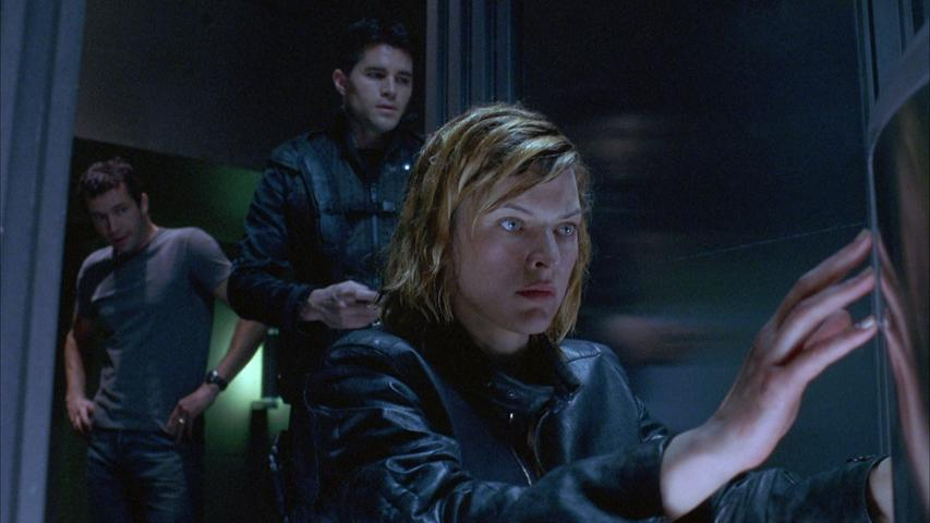 Resident Evil Is Resident Evil On Netflix Flixlist
