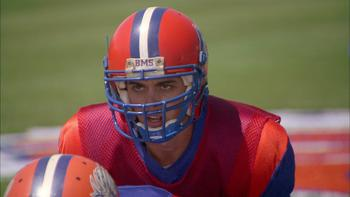 Episodio 5 (TTemporada 1) de Blue Mountain State