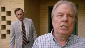 Episodio 7 (TTemporada 1) de Better Call Saul