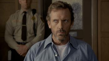 Episodio 1 (TTemporada 8) de Dr. House