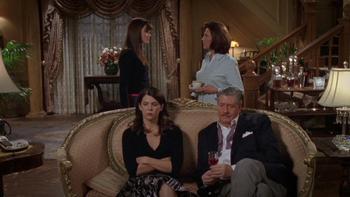 Episodio 13 (TTemporada 6) de Gilmore Girls
