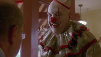 Episodio 4 (TLa parada de los monstruos) de American Horror Story