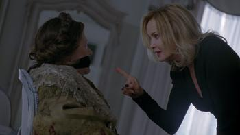 Episodio 2 (TAquelarre) de American Horror Story