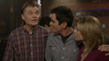 Episodio 21 (T1) de Modern Family