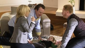 Episodio 13 (T2) de Modern Family