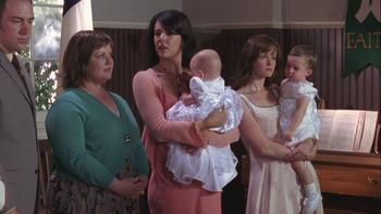 Episodio 4 (TTemporada 6) de Gilmore Girls