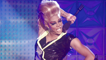 Episodio 6 (TTemporada 2) de RuPaul's Drag Race