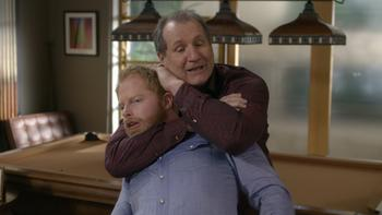 Episodio 19 (T1) de Modern Family