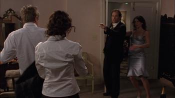 Episodio 13 (TTemporada 5) de Gilmore Girls