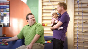 Episodio 2 (T1) de Modern Family