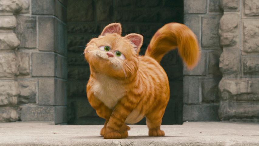 Garfield 2 Is Garfield 2 On Netflix Flixlist