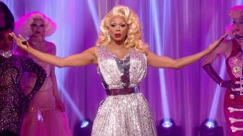 Episodio 14 (TTemporada 7) de RuPaul's Drag Race