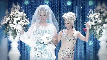 Episodio 10 (TTemporada 6) de RuPaul's Drag Race