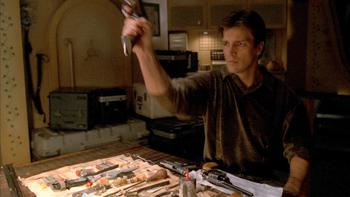 Episodio 13 (TThe Complete Series) de Firefly
