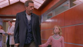 Episodio 11 (TTemporada 2) de Dr. House
