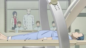 Episodio 10 (TTemporada 1) de Kuromukuro