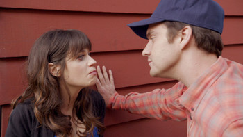 Episodio 14 (TTemporada 2) de New Girl