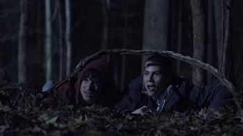 Episodio 1 (TTemporada 1) de Teen Wolf
