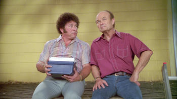 Episodio 1 (TTemporada 7) de That '70s Show