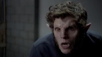 Episodio 2 (TTemporada 2) de Teen Wolf