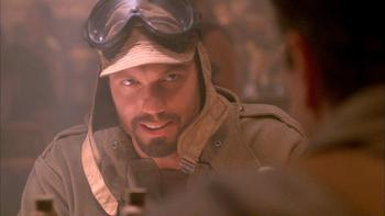 Episodio 7 (TThe Complete Series) de Firefly