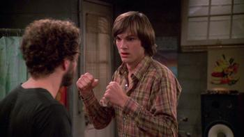 Episodio 4 (TTemporada 5) de That '70s Show