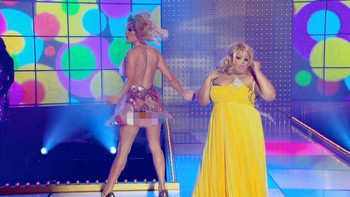 Episodio 7 (TTemporada 4) de RuPaul's Drag Race