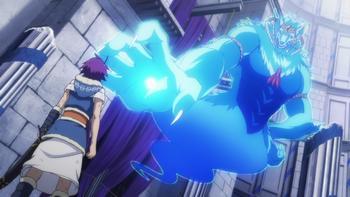 Episodio 6 (TTemporada 1) de Magi: Adventure of Sinbad