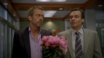 Episodio 3 (TTemporada 7) de Dr. House