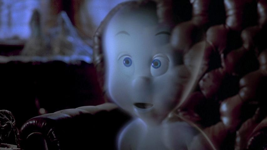 Casper Is Casper On Netflix Flixlist