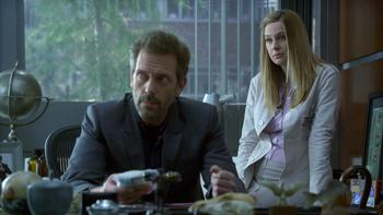 Episodio 23 (TTemporada 5) de Dr. House