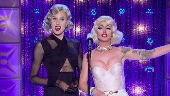 Episodio 5 (TTemporada 7) de RuPaul's Drag Race