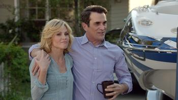 Episodio 12 (T6) de Modern Family