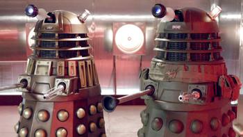 Episodio 3 (TTemporada 5) de Doctor Who