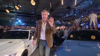 Episodio 6 (TTemporada 22) de Top Gear