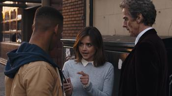Episodio 10 (TTemporada 9) de Doctor Who