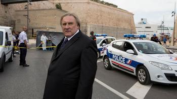 Episodio 1 (TTemporada 1) de Marseille