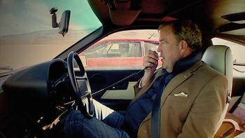 Episodio 2 (TTemporada 22) de Top Gear