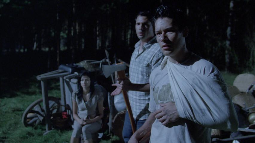 Black Forest - Is Black Forest on Netflix - FlixList