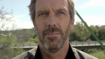 Episodio 22 (TTemporada 8) de Dr. House