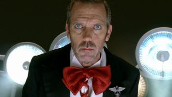Episodio 15 (TTemporada 7) de Dr. House