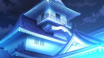 Episodio 3 (TTemporada 1) de Kuromukuro