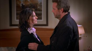 Episodio 10 (TTemporada 2) de Dr. House
