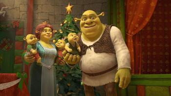 Episodio 4 (TDreamWorks Holiday Classics) de Los clásicos de vacaciones de Dreamworks